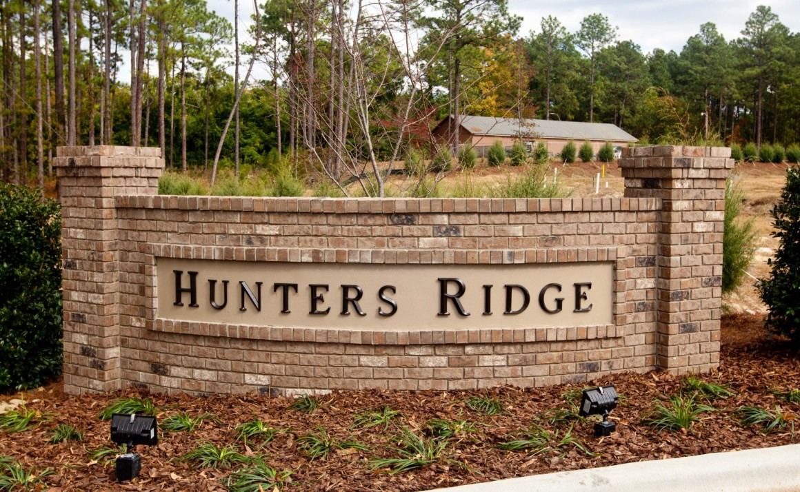 Hunter's Ridge